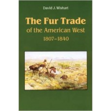 The Fur Trade of the American West.
