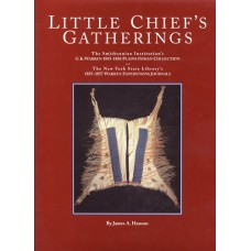 Little Chiefs Gatherings by James A Hanson
