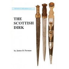 The Scottish Dirk by James D. Forman