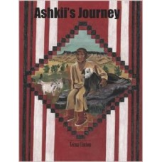 Ashkii's Journey by Verna Clinton