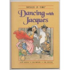 Voyages in Time: Dancing with Jacques