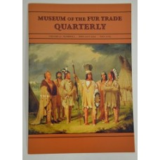 Museum of the Fur Trade Quarterly, Volume 51:3, 2015