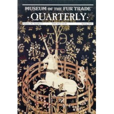 Museum of the Fur Trade Quarterly, Volume 38:1, 2002