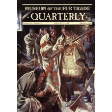Museum of the Fur Trade Quarterly, Volume 41:2, 2005