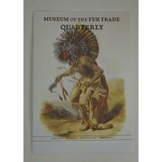 Museum of the Fur Trade Quarterly, Volume 51:4, 2015