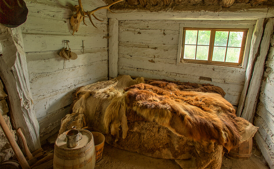 Fur Trade | Historical Sites | Museum of the Fur Trade
