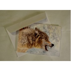 Card, Wolf