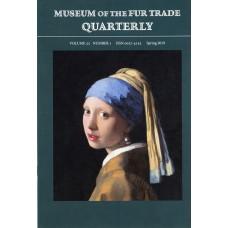 Museum of the Fur Trade Quarterly, Volume 55:1, 2019