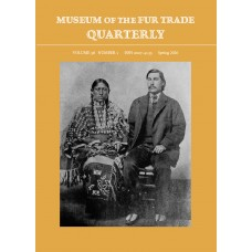 Museum of the Fur Trade Quarterly, Volume 56:1, 2020