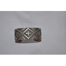 Bracelet with Crosses