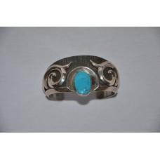 Bracelet with Tufa