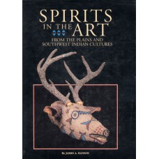 Spirits in the Art by James A. Hanson