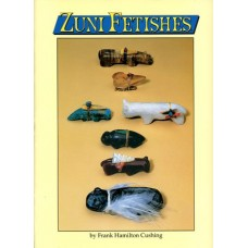 Zuni Fetishes by Frank Hamilton Cushing