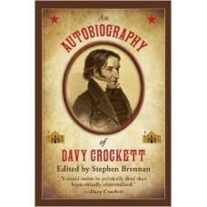 Autobiography of Davy Crockett