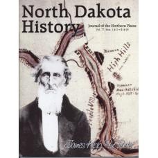 North Dakota History Journal, V 77, # 1&2