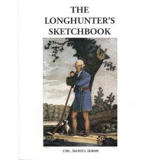 Longhunter's Sketchbook by James A. Hanson