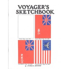 Voyager's Sketchbook by James A Hanson