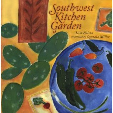 Southwest Kitchen Garden