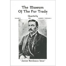 Museum of the Fur Trade Quarterly, Volume 02, 1966