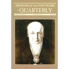 Museum of the Fur Trade Quarterly, Volume 39:3, 2003
