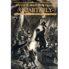 Museum of the Fur Trade Quarterly, Volume 39:4, 2003