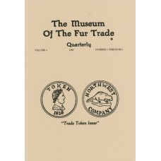 Museum of the Fur Trade Quarterly, Volume 04, 1968