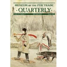 Museum of the Fur Trade Quarterly, Volume 40:4, 2004