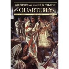 Museum of the Fur Trade Quarterly, Volume 41:2, 2005