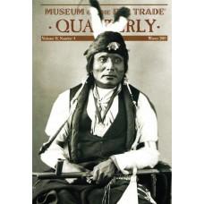 Museum of the Fur Trade Quarterly, Volume 41:4, 2005