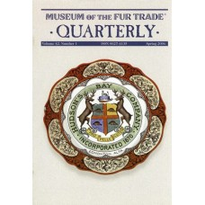 Museum of the Fur Trade Quarterly, Volume 42:1, 2006