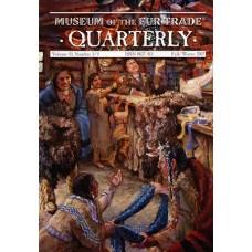 Museum of the Fur Trade Quarterly, Volume 43:3-4, 2007