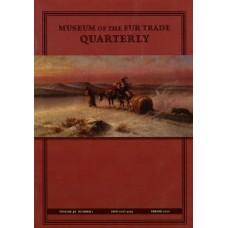 Museum of the Fur Trade Quarterly, Volume 46:1, 2010