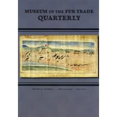 Museum of the Fur Trade Quarterly, Volume 46:3, 2010