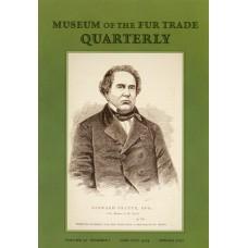 Museum of the Fur Trade Quarterly, Volume 47:1, 2011
