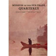 Museum of the Fur Trade Quarterly, Volume 47:3, 2011