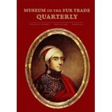 Museum of the Fur Trade Quarterly, Volume 48:1, 2012