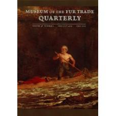 Museum of the Fur Trade Quarterly, Volume 48:3, 2012
