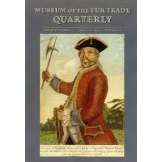 Museum of the Fur Trade Quarterly, Volume 48:4, 2012