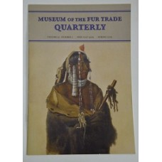 Museum of the Fur Trade Quarterly, Volume 51:1, 2015